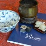A.H. Wilkens Auctions & Appraisals Toronto